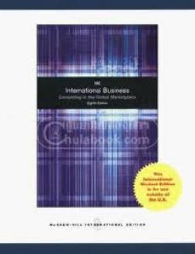 summary chap06 international business charles hill International business ch 9 by charles w l hills - free download as powerpoint presentation (ppt), pdf file (pdf), text file (txt) or view presentation slides online international.
